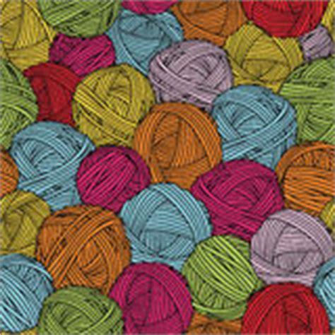 yarn pattern wallpaper seamless yarn balls background pattern stock illustration