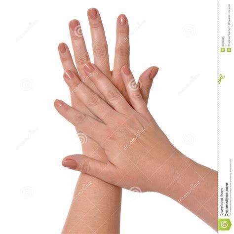 beautiful videos beautiful hands stock image image of details cosmetics