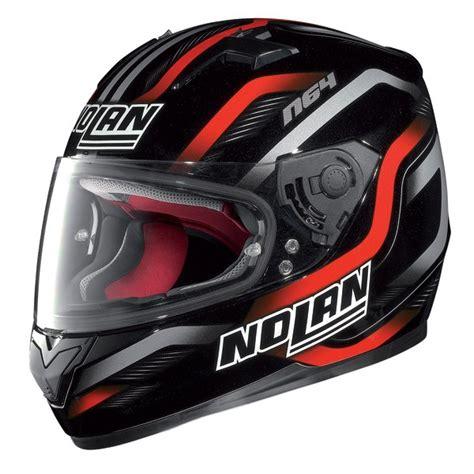 Helm Nolan Helmet helmet nolan n64 fusion