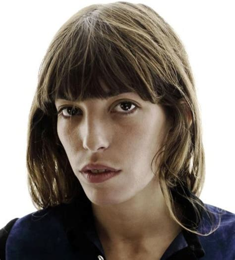 Qa Model Designer Lou Doillon by Lou Doillon Discography At Discogs
