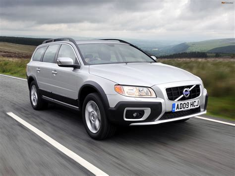 all car manuals free 2009 volvo xc70 navigation system images of volvo xc70 drive uk spec 2009 2048x1536
