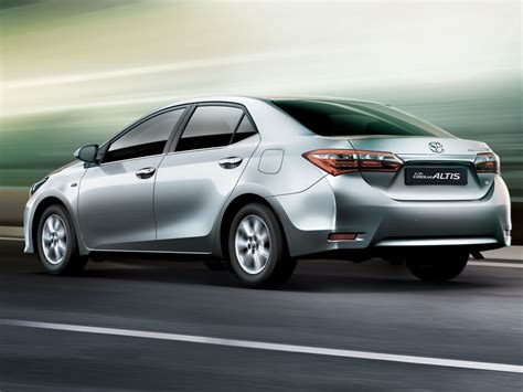 toyota altis new 2014 toyota corolla altis launched price brochure