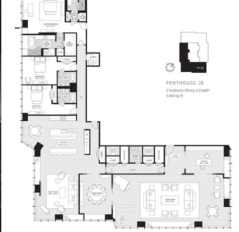 millennium tower floor plans millennium tower rentals san francisco ca apartments com