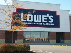 lowe s home improvement columbus oh company profile
