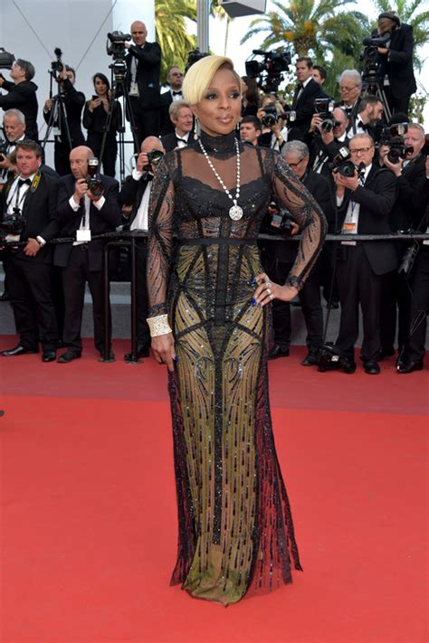 Cannes Festival 3 by Cannes 2017 Day Three And Four Carpet Gownathon