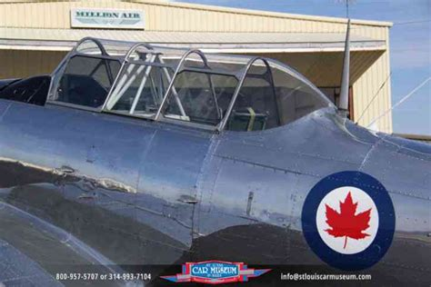Won Sale Mk 160601 harvard 1954 t6 iv is beautifully restored and ready to fly won t