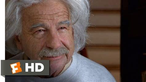film dokumenter albert einstein i q 2 9 movie clip you re albert einstein 1994 hd