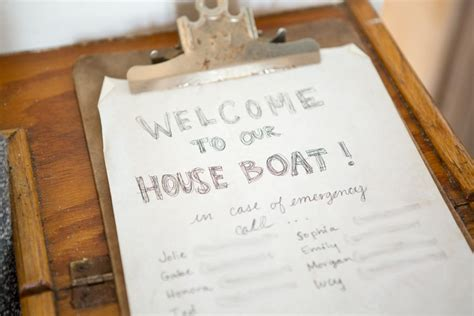 craigslist boats ta area rehab diary the ultimate houseboat in nyc remodelista