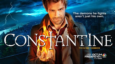review constantine    good start  playing