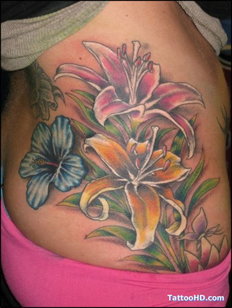 tattoo hibiscus flower meaning flower hibiscus tattoos meaning tattoomagz