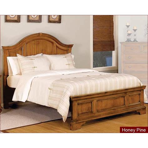 honey pine bedroom furniture honey pine bedroom furniture georgetown golden honey pine poster bedroom set from homelegance