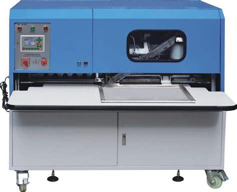 Computerized Nail Machine