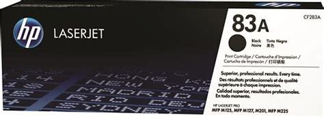 83a Cartridge hp 83a toner cartridge black 83a black best buy