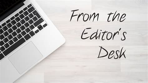 from the editor s desk why we dropped comments from