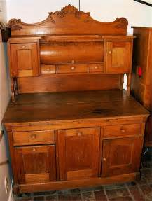 Antique Kitchen Cabinet by Antique Pine Kitchen Cabinet