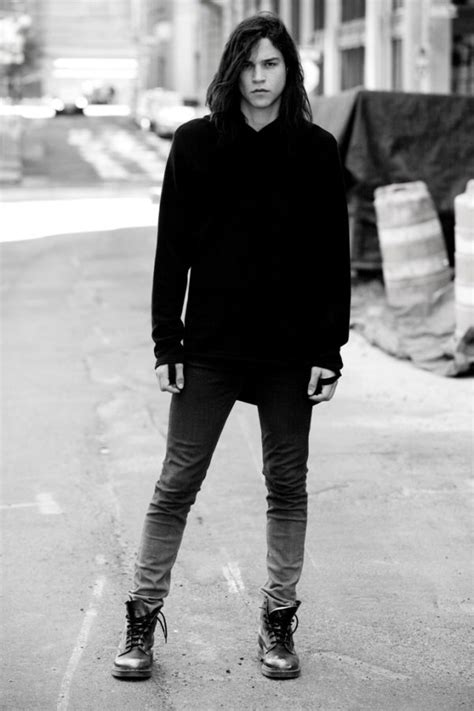 Fresh Face | Miles McMillan by Alexander Neumann | The