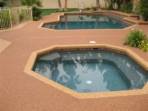 pool deck stone 17 best images about pebble stone pool decks from pebble