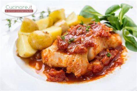 cucinare baccala baccal 224 alla napoletana cucinare it