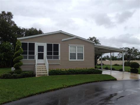 sandalwood park venice fl 55 mobile home community