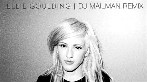 ellie goulding lights dj mailman s after remix