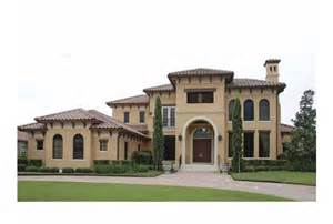 Mediterranean House Plans With Photos by 5 Bedroom Mediterranean House Plans