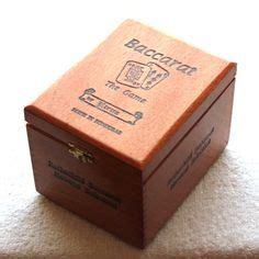 Wooden Clip Soda Mixed vintage chest of drawers handmade from wood cigar boxes