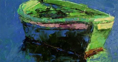 bob ross painting kit australia still waters painting by artist leslie saeta