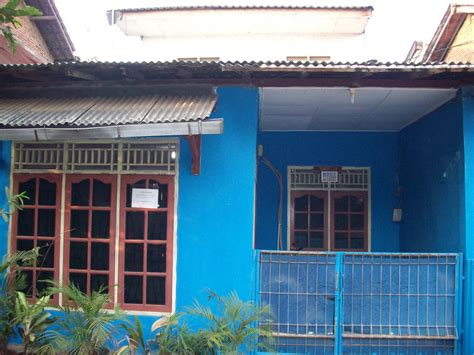 Rumah Di Jual Tangerang rumah dijual murah karawaci tangerang 2017