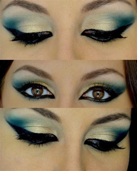 tutorial makeup cleopatra egyptian makeup tutorial mugeek vidalondon