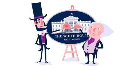 white house logo the race for the white house logo hey and hej medium