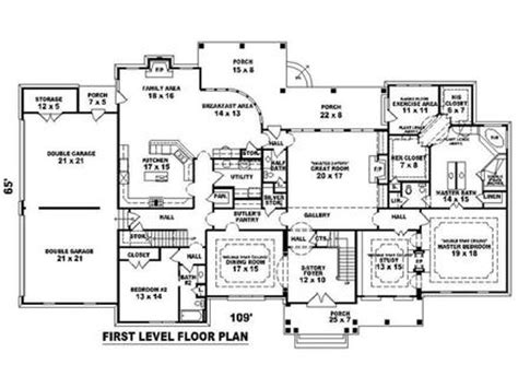 mega house plans mega mansion floor plans large house floor plans house plan collection mexzhouse com