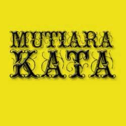 kata kata mutiara nur kholis