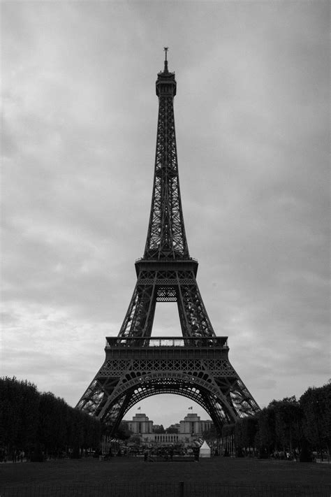 Eiffel Tower Paris France Photography - Photography by