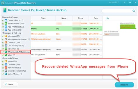 how to recover deleted whatsapp messages and photos on iphone
