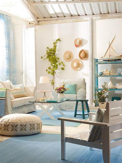 como decorar mi sala en verano m 225 s de 1000 ideas sobre casas de playa modernas en