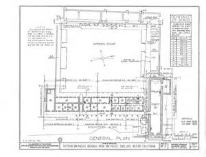 pics photos san gabriel mission layout http www