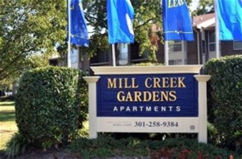Mill Creek Gardens by Mill Creek Gardens Gaithersburg Md Renters Insurance
