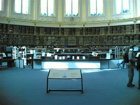 museum reading room panoramio photo of reading room museum