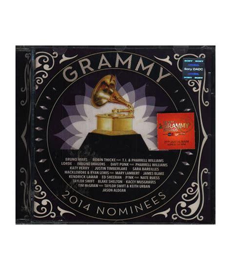 best song grammy 2014 2014 grammy nominees audio cd buy at best