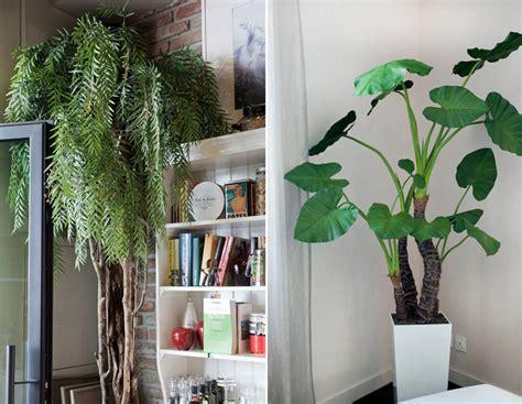 piante finte da giardino piante artificiali da balcone piante finte da giardino