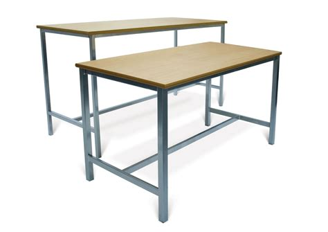 gestell tisch 187 advanced frame craft science tablesadvanced furniture