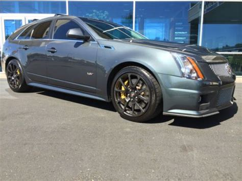 car repair manuals download 2012 cadillac cts v free book repair manuals find used 2012 cadillac cts v wagon manual transmission 556 hp in sacramento california