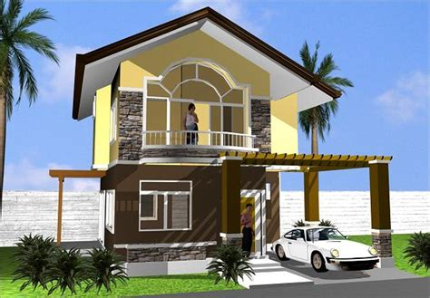 simple 2 story house design modern 2 story house designs simple two storey house design modern two storey homes