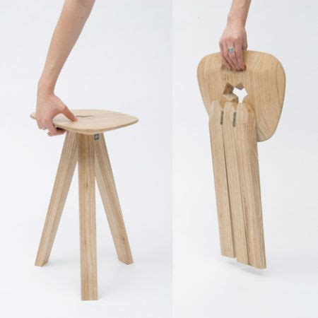 Stool Leg by Three Leg Folding Stool Mag Mire