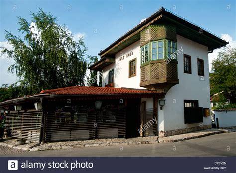 haus kaufen trotz privatinsolvenz trotz haus im osmanischen wohn stil gebaut sarajevo