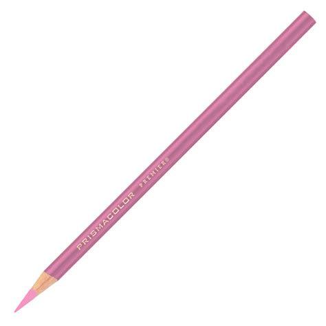 premier color prismacolor premier color pencil pc993 pink 1 each ebay
