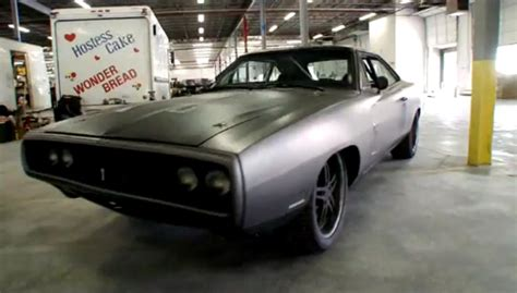 1970 dodge charger fast five 100 cars 187 fast and furious 5