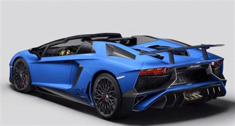 2018 lamborghini aventador sv roadster price canada cars for you