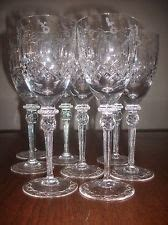 fine crystal barware 10 best images about vintage antique glass on pinterest