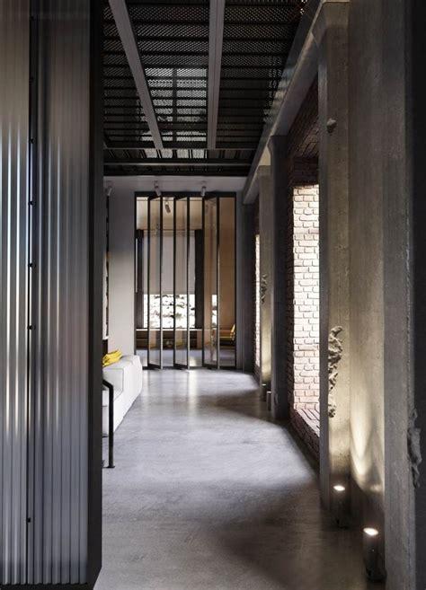 industrial style deko d 233 co style industriel dans un appartement 233 l 233 gant